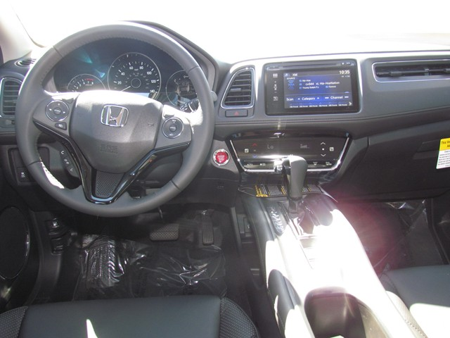 2016 Honda HR-V EX-L w Navi – Stock #H1623360