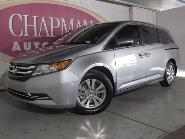 2016 Honda Odyssey EX – Stock #H1623470