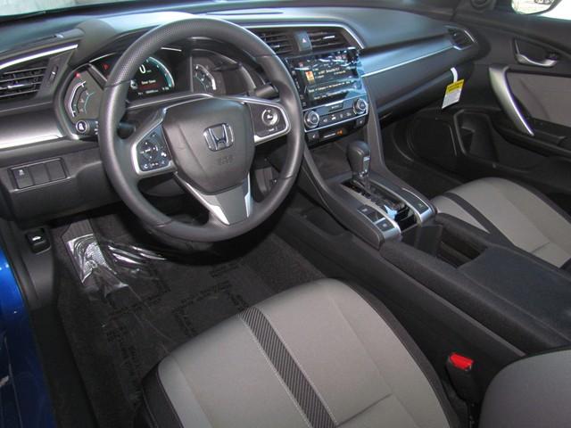 2016 Honda Civic Cpe EX-T – Stock #H1623760