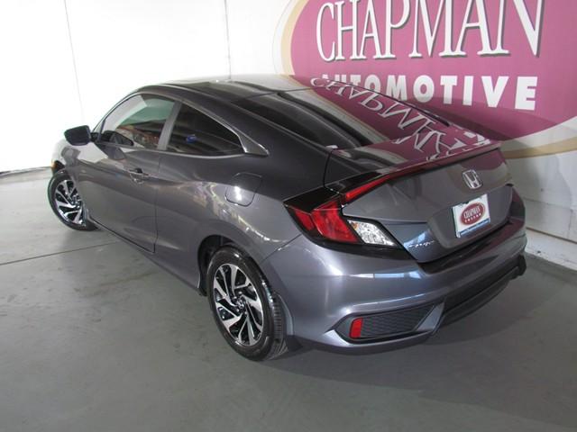 2016 Honda Civic Cpe LX-P – Stock #H1623900