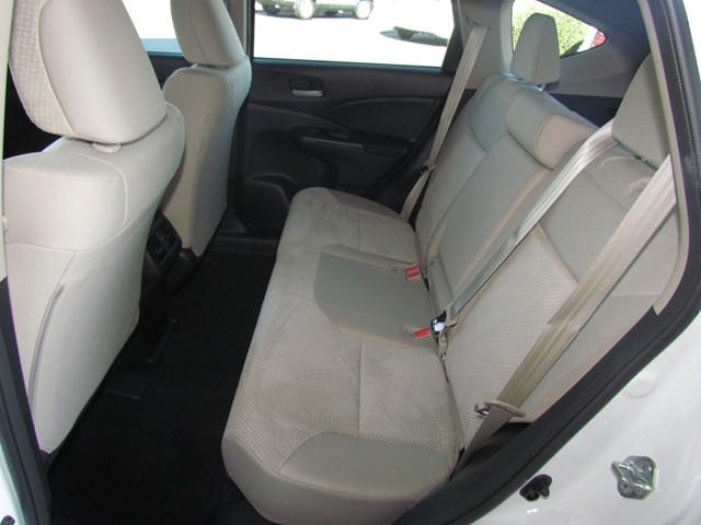 2016 Honda CR-V LX – Stock #H1623980