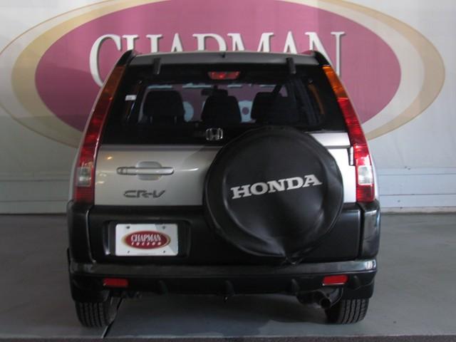 2003 Honda CR-V LX – Stock #H1623980A