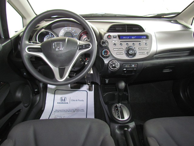 2013 Honda Fit  – Stock #H1624190A