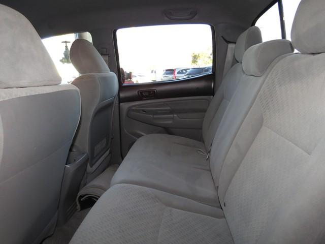 2011 Toyota Tacoma SR5 – Stock #H1624350A