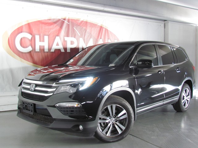 2016 honda pilot ex l w honda sensing h1624690. Black Bedroom Furniture Sets. Home Design Ideas