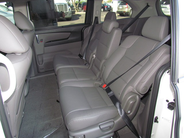 2016 Honda Odyssey EX-L w Navi – Stock #H1624860