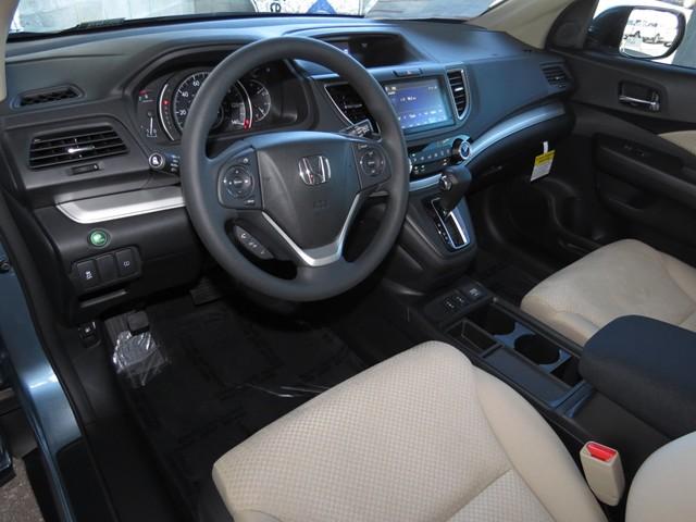 2016 Honda CR-V EX – Stock #H1624970