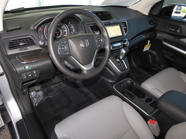 2016 Honda CR-V Touring – Stock #H1624980