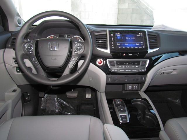 2016 Honda Pilot Touring – Stock #H1625090