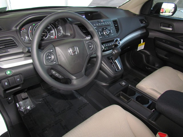 2016 Honda CR-V LX – Stock #H1625170