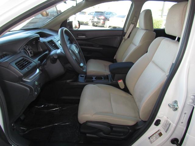 2016 Honda CR-V LX – Stock #H1625330