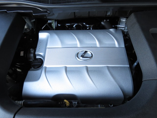 2011 Lexus RX 350  – Stock #H1625510A
