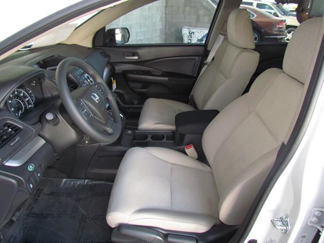 2016 Honda CR-V LX – Stock #H1625580