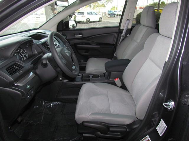 2016 Honda CR-V SE – Stock #H1625620