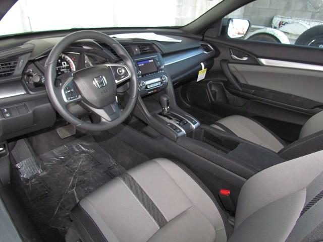 2016 Honda Civic Cpe LX – Stock #H1626020