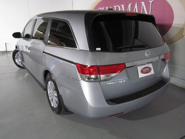 2016 Honda Odyssey SE – Stock #H1626080