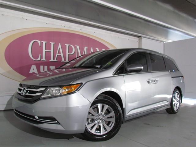 2016 Honda Odyssey EX – Stock #H1626210