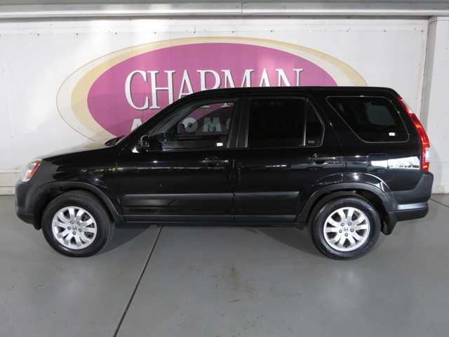 used 2006 honda cr v ex stock h1674060 chapman acura tucson. Black Bedroom Furniture Sets. Home Design Ideas