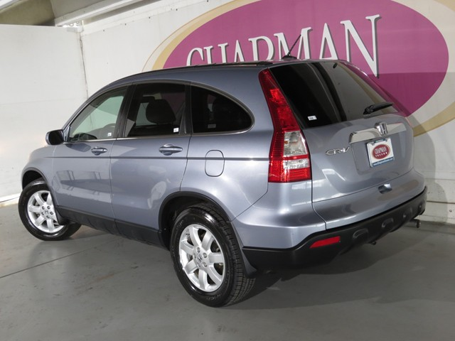 Used 2008 Honda Cr V Ex L W Navi Stock H1674150
