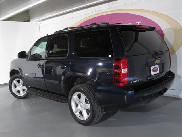 Used 2008 Chevrolet Tahoe LT - Stock #H1674920 | Chapman ...