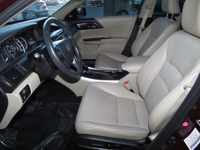 2015 Honda Accord EX-L – Stock #H1674920A