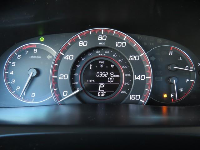 2015 Honda Accord LX-S – Stock #H1674950