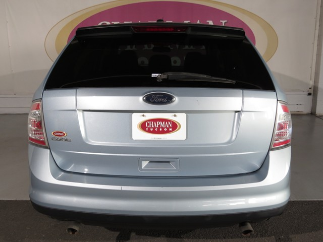 2008 Ford Edge SE – Stock #H1675290A