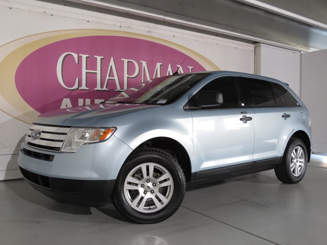 2008 Ford Edge SE Stock#:H1675290A