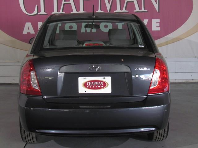 2006 Hyundai Accent  – Stock #H1675350A