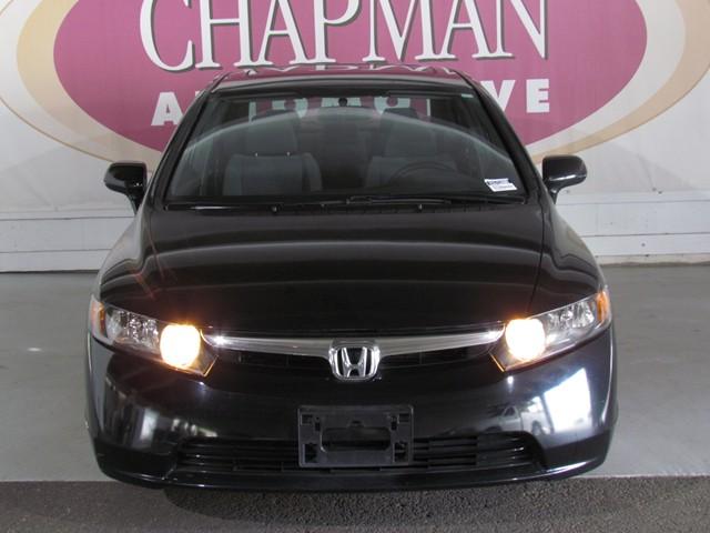 2007 Honda Civic EX – Stock #H1675380A