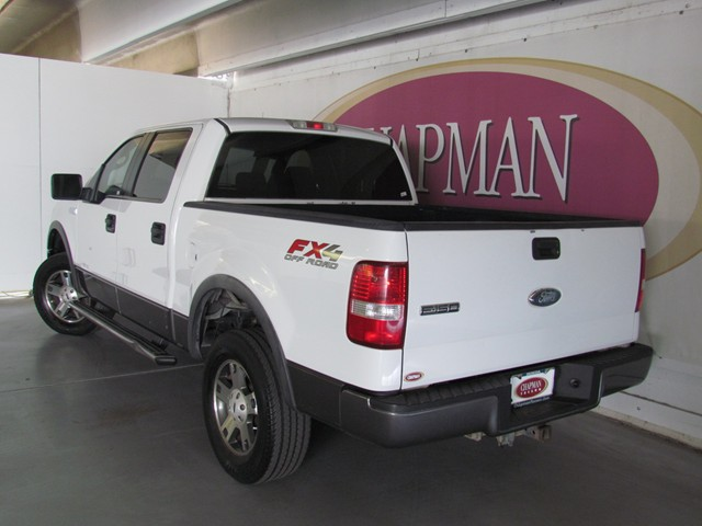 2006 Ford F-150 FX4 – Stock #H1701090B