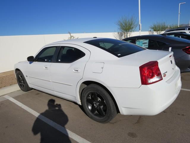 2010 Dodge Charger SXT – Stock #H1701430A