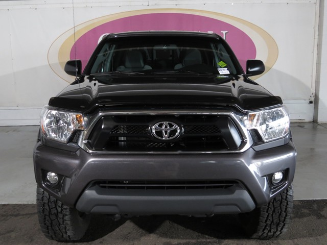 used 2015 toyota tacoma prerunner trd stock h1701450a chapman acura tucson. Black Bedroom Furniture Sets. Home Design Ideas