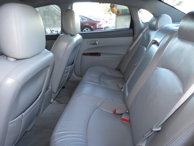 2006 Buick LaCrosse CXL – Stock #H1701500A