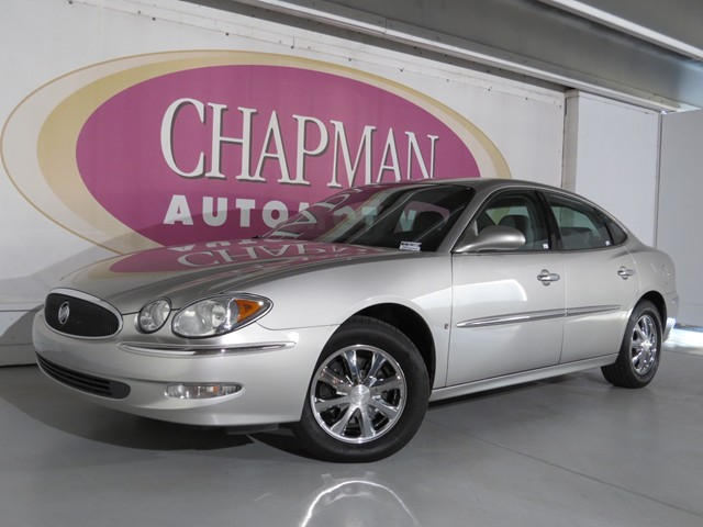 2006 Buick LaCrosse CXL Stock#:H1701500A