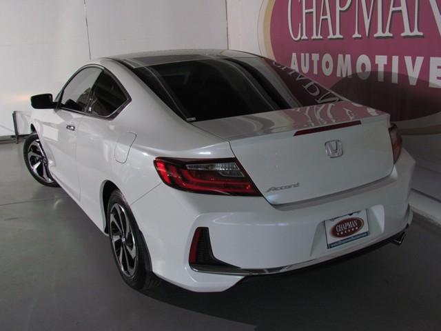 2017 Honda Accord Cpe LX-S – Stock #H1701510