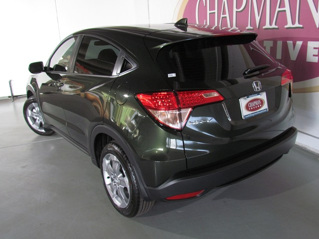 2017 Honda HR-V LX – Stock #H1701630