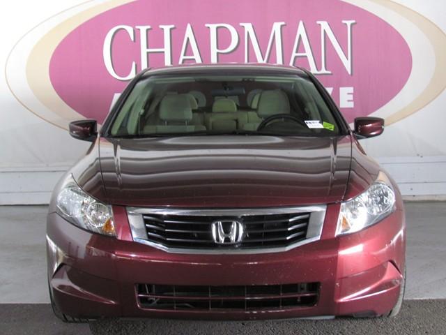 2008 Honda Accord LX-P – Stock #H1701660A