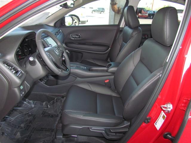2017 Honda HR-V EX-L w Navi – Stock #H1701670
