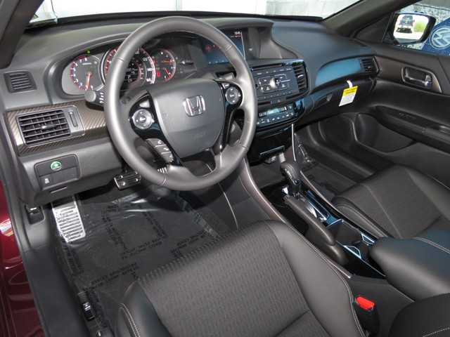 2017 Honda Accord Sdn Sport – Stock #H1701710