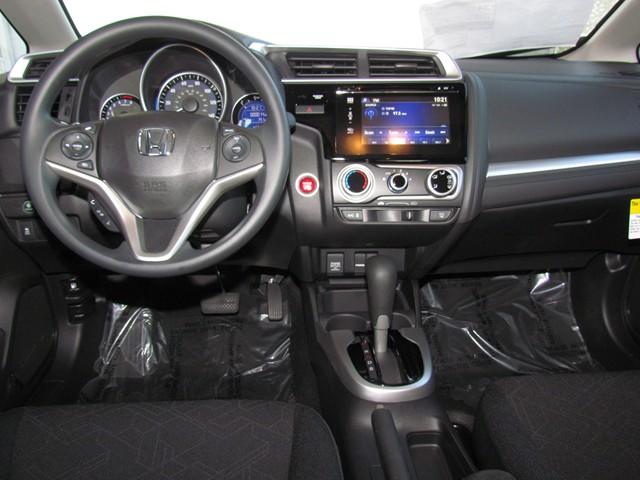 2017 Honda Fit EX – Stock #H1701890