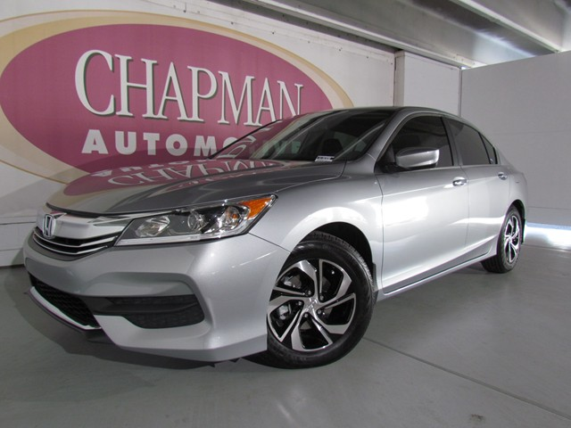 Browse Accord Sdn Inventory