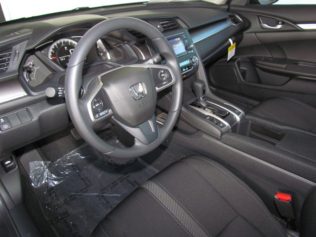 2017 Honda Civic Sdn LX – Stock #H1702270