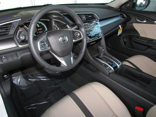 2017 Honda Civic Sdn EX – Stock #H1702290
