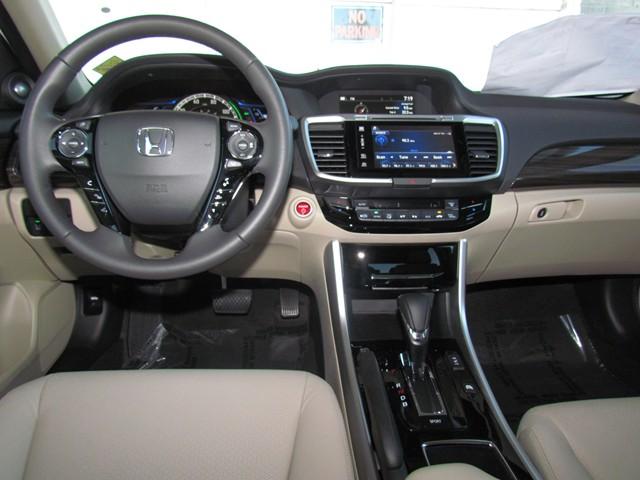2017 honda accord hybrid ex l h1702440 chapman automotive group. Black Bedroom Furniture Sets. Home Design Ideas