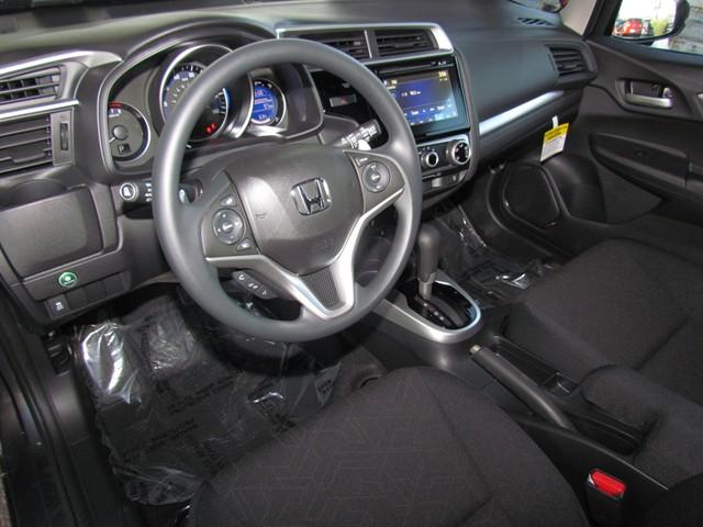 2017 Honda Fit EX – Stock #H1702450