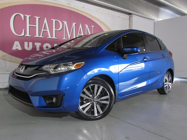 2017 Honda Fit EX – Stock #H1702480