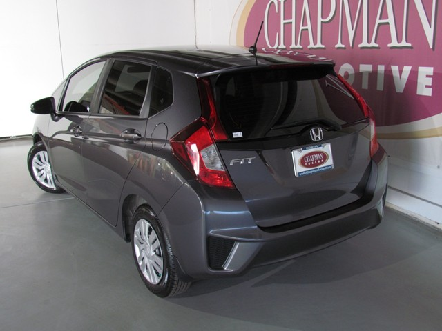 2017 Honda Fit LX – Stock #H1702490