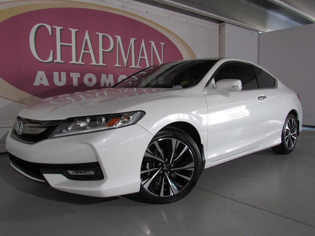 2017 Honda Accord Cpe EX – Stock #H1702600