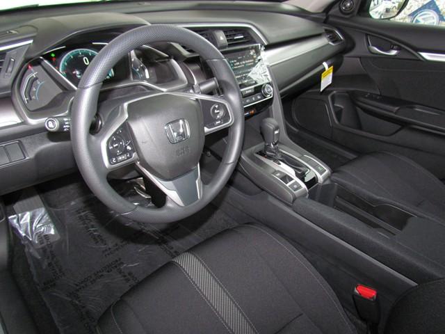 2017 Honda Civic Sdn EX – Stock #H1702640